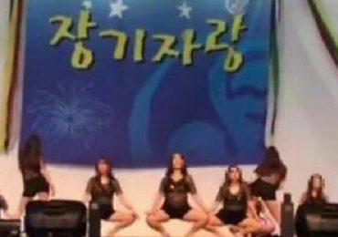 Infermiere costrette a ballare e spogliarsi durante congresso: il Ministero avvia un'inchiesta