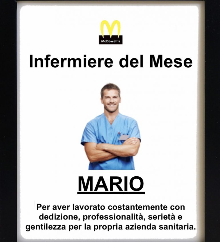 """Asl Napoli 1: al via le votazioni per nominare il """"Collega Esemplare"""" 1"""
