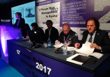 """Il presidente dell'Ipasvi Milano, Muttillo promuove la legge Gelli: """"Dà un ulteriore riconoscimento alla professione infermieristica"""""""