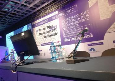 Legge Gelli, il contributo delle professioni infermieristiche e ostetriche: incontro al Forum di Firenze e in diretta streaming su Nurse Times