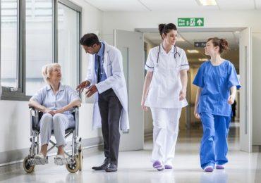 """""""Basta contrasti tra infermieri e oss: i rispettivi campi sono ben delimitati"""""""