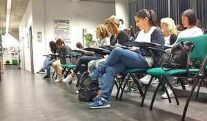 Gli Infermieri spezzini incontrano la popolazione per insegnare le manovre di disostruzione delle vie aeree