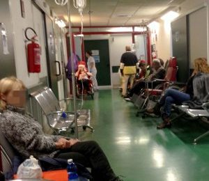 La solita emergenza delle feste natalizie: turni massacranti per gli infermieri nelle aziende sanitarie piemontesi e il silenzio della Regione