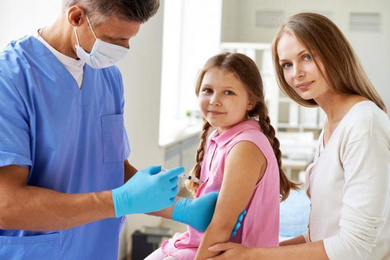 Le vaccinazioni pediatriche: il ruolo prezioso dell'infermiere nell'informazione
