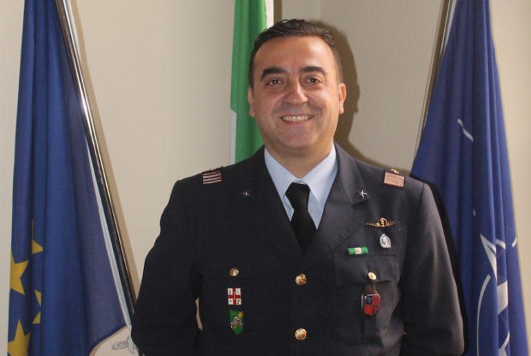 L'infermiere militare Camillo Borzacchiello diventa Cavaliere della Repubblica