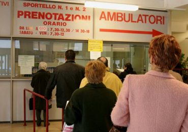 Lista di attesa troppo lunga? Il paziente