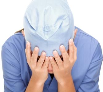 Lo stress può influenzare la relazione assistenziale? 1