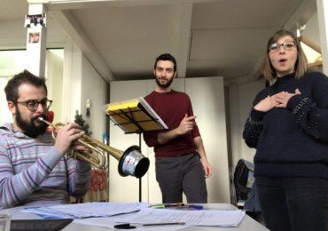 """Milano, ecco il progetto musicale Hospice """"Virgilio Floriani"""""""