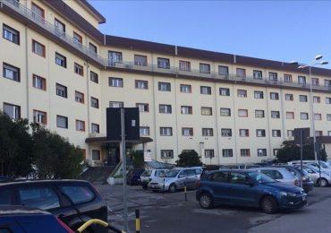 Ospedale di Corato (Bari), urge un efficiente servizio di vigilanza 1