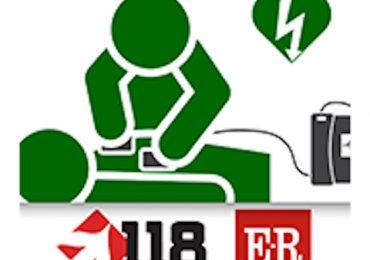 """Vi presentiamo """"DAE RespondER"""" l'app salvavita creata dal sistema 118 dell'Emilia Romagna 16"""