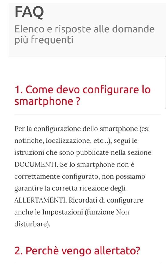"""Vi presentiamo """"DAE RespondER"""" l'app salvavita creata dal sistema 118 dell'Emilia Romagna 1"""