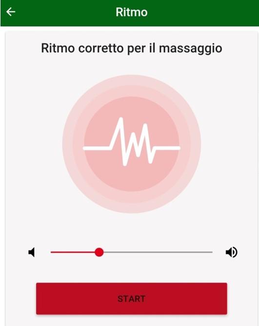 """Vi presentiamo """"DAE RespondER"""" l'app salvavita creata dal sistema 118 dell'Emilia Romagna 4"""