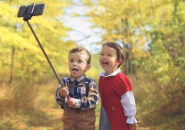Bambini e smartphone, i risultati di uno studio americano 1