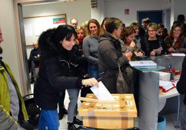 Collegio Ipasvi Trento, rinnovato il consiglio direttivo