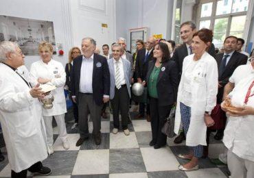 Genova, i dati del primo reparto a conduzione infermieristica: liberati 1.705 posti letto in sei mesi
