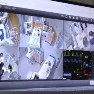 Modena: inaugurato laboratorio robotizzato per i futuri infermieri grazie ad una donazione milionaria 2