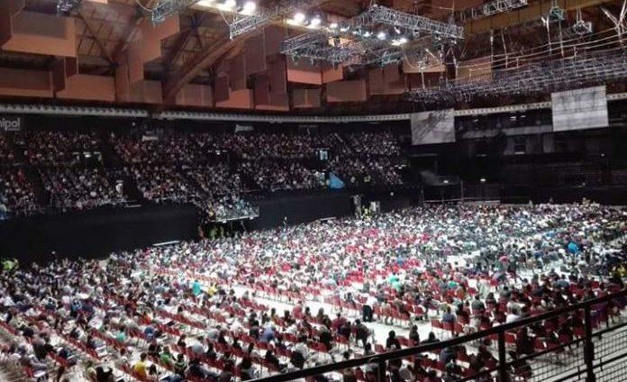 Pesaro, oltre 4mila candidati al concorso per infermieri della Asl di Teramo
