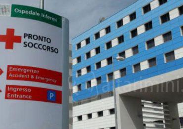 Rimini, tempi di attesa troppo lunghi in pronto soccorso: primario aggredisce infermiera 1