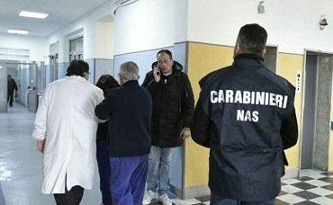 """Blitz dei Nas negli ospedali molisani: scoperti 31 """"infermieri abusivi"""" 1"""