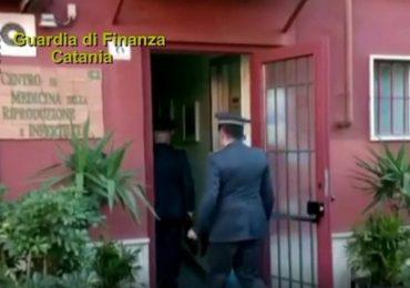 Infermiere sostitutiva l'anestesista: sequestrata struttura a Catania