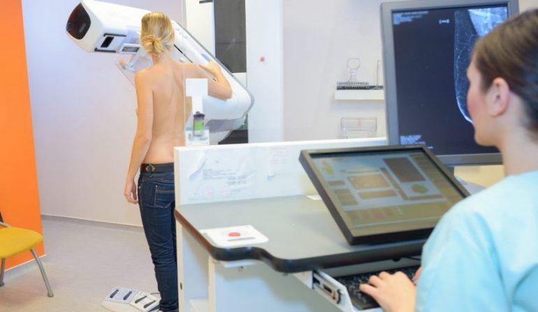 L'infermiere case manager: figura centrale nell'unità di senologia