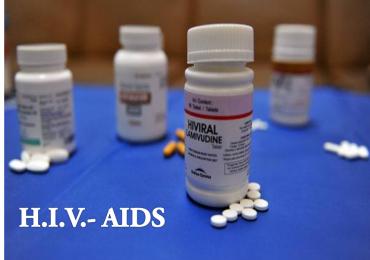 Nuove linee guida HIV-AIDS e terapia antiretrovirale.