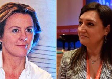 Presidenza Ipasvi: gli auguri di Beatrice Lorenzin a Barbara Mangiacavalli