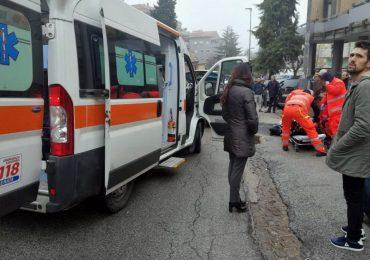 """Sparatoria di Macerata, Infermieri in azione:""""Era semplicemente il momento di salvare vite"""""""