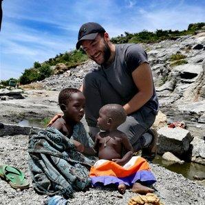 Volontariato in Uganda: l'esperienza dell'infermiere italiano Vincenzo Cologna 2