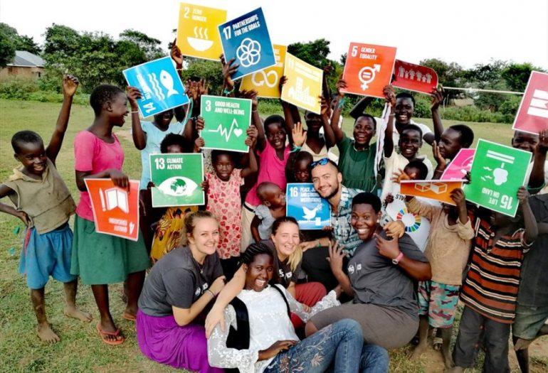 Volontariato in Uganda: l'esperienza dell'infermiere italiano Vincenzo Cologna 4
