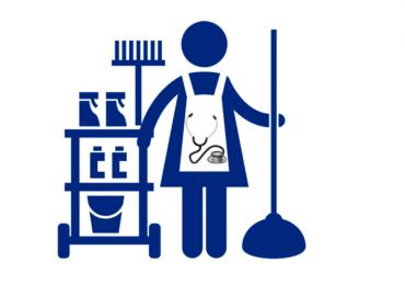 """A L'Aquila """"gli infermieri puliscono i pavimenti"""", la denuncia della UGL Sanità"""