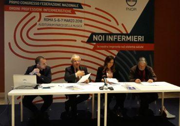 """Alla sanità italiana mancano 60mila infermieri. Mangiacavalli (Fnopi): """"Questa è un priorità per il nuovo Governo"""""""