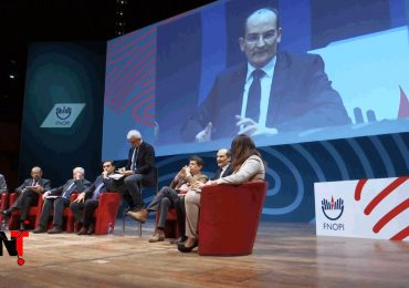 """Andruela sul congresso nazionale Fnopi: """"Dibattito impegnativo, ma non c'è stata traccia del nuovo Codice deontologico"""""""
