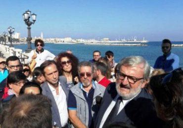 Bari, protesta dei disabili per gli assegni di cura bloccati da luglio