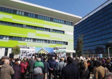 Bologna, inaugurata la Casa della salute Navile
