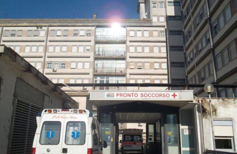 Caltanissetta: Fsi-Usae denuncia la grave carenza di personale all'ospedale Sant'Elia