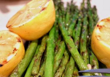 Cancro al seno e consumo di asparagi: lo studio pubblicato su Nature