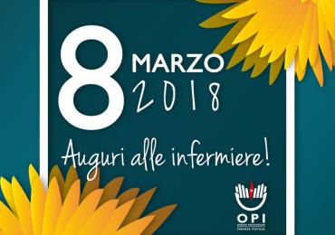 Festa della Donna, la riflessione di Opi Firenze-Pistoia