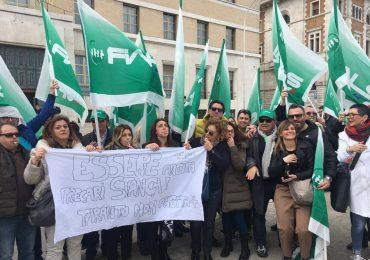 """La Fials chiede la stabilizzazione degli infermieri precari pugliesi: """"Il Governo Emiliano è irresponsabile"""""""