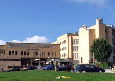 L'Aquila, denunciò irregolarità nel blocco operatorio: legittimo il trasferimento dell'infermiera