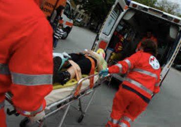 Medico del 118 colto da IMA, salvo grazie all'infermiera con lui a bordo dell'ambulanza 1