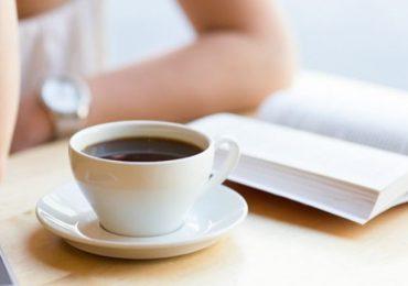 No, grazie, il caffè mi rende nervoso