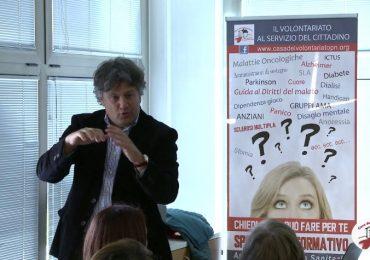 Opi Ascoli Piceno: formazione e solidarietà con Roberto Biancat