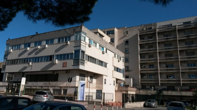 Azienda Sanitaria Villa Sofia Palermo