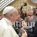 """Papa Francesco """"Tante vite si salvano grazie a voi...Grazie di tutto questo!"""" 12"""