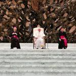 """Papa Francesco """"Tante vite si salvano grazie a voi...Grazie di tutto questo!"""""""