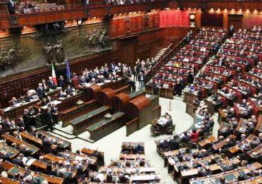 Parlamento, due infermieri tra i 59 esponenti della sanità 1