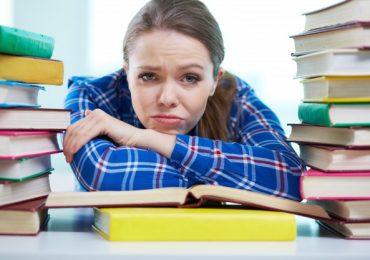 Un laureato su tre manifesta ansia e depressione