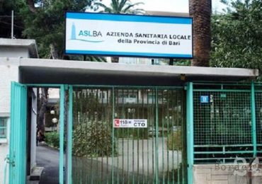 Asl Bari delibera l'assunzione a tempo indeterminato di 199 infermieri