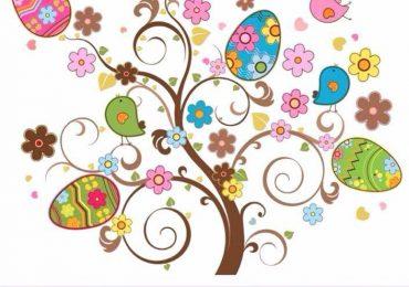 Buona Pasqua a tutti i pazienti: al vostro fianco ci sarà sempre un infermiere!